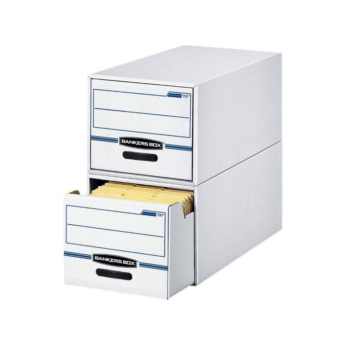 Drawer Letter Size Bankers Boxes In 2020 Drawers Letter Size Lettering