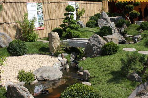 Mini jardin japonais jardin japonais miniature petit - Jardin japonais miniature exterieur ...