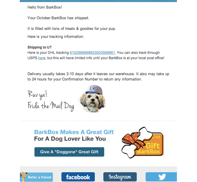 Be Creative With Your Emails To Succeed In Modern Ecommerce
