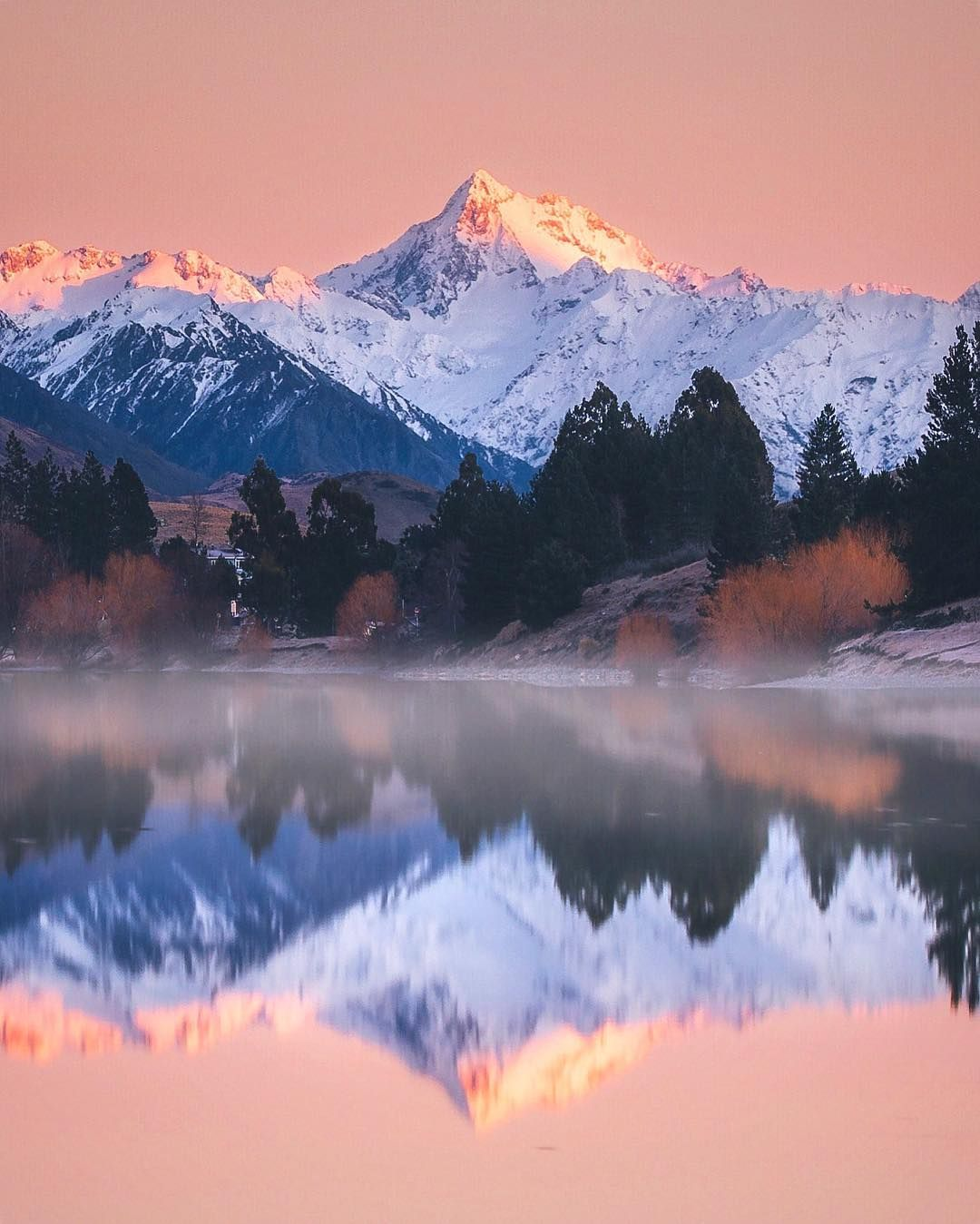 #newzealand: Fine Art Landscape Photography by Rachel Stewart #naturallandmarks