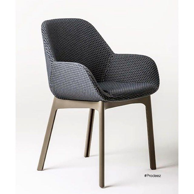 From Prodeez Product Design Clap Armchair By Patricia Urquiola For Kartell Furniture Chair Creative Design Ideas Furniture Chair Design Sofa Furniture