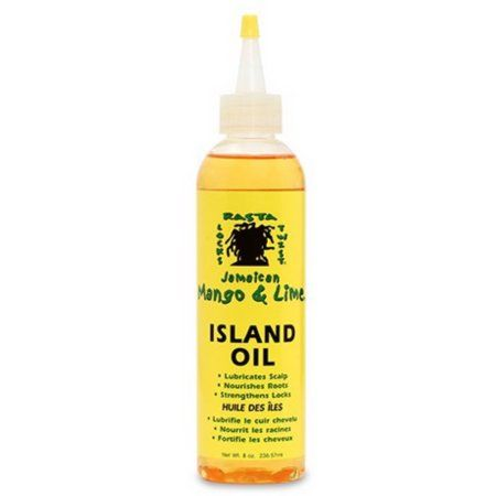 Jamaican Mango & Lime Island Oil 8 oz | Products in 2019