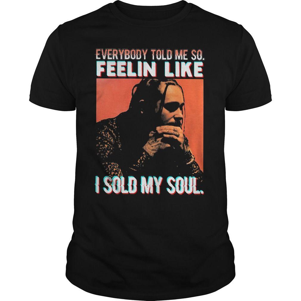 Post Malone I Fall Apart Guitar: Post Malone I Fall Apart Shirt