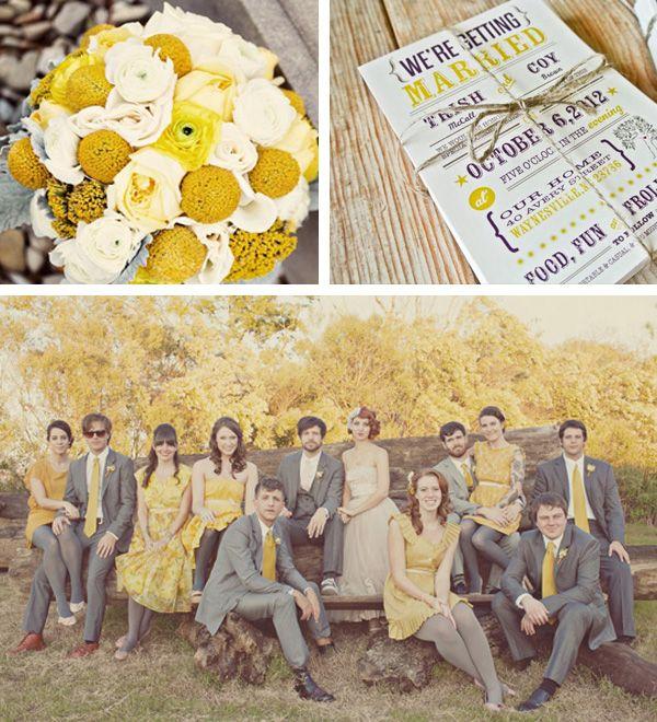 Lake Wedding Ideas: Lake Tahoe Wedding Inspiration