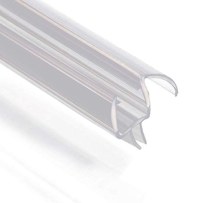 Sunny Shower Fit 3 8 Glass Frameless Shower Door Seal 28 Length