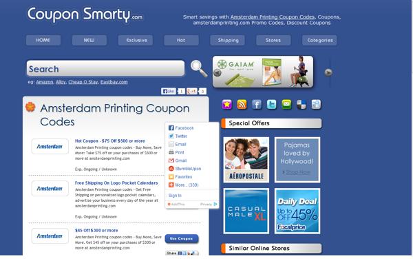 Amsterdam Printing Coupon Code By Amsterdam Codes Print Coupons Coding Coupons