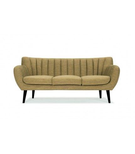 Nana 3 Seater Sofa Eves Olive Wohnzimmer Pinterest