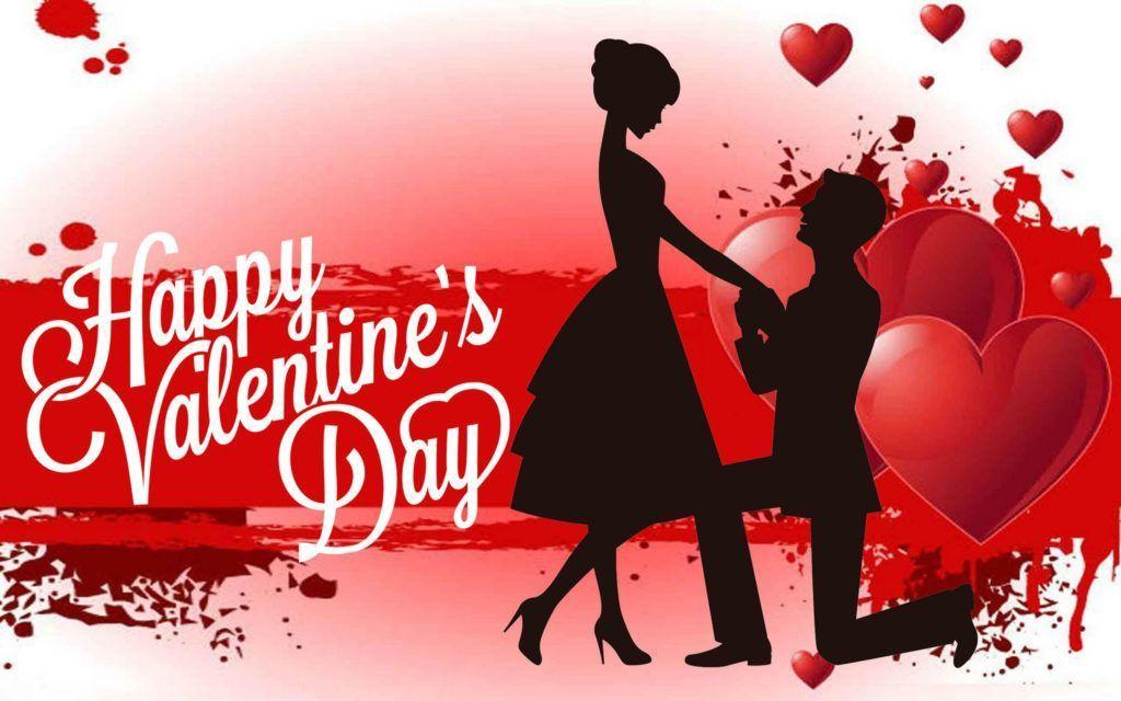 valentines day poster Exclusive 30 Valentine Day Shayari for Girlfriend amp; Boy…