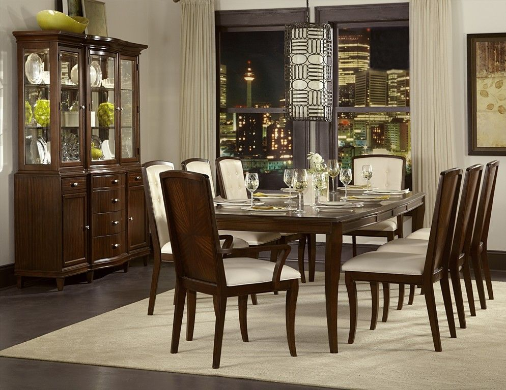 Broyhill Dining Room Sets - Broyhill Furniture | Sofas Dining Tables ...