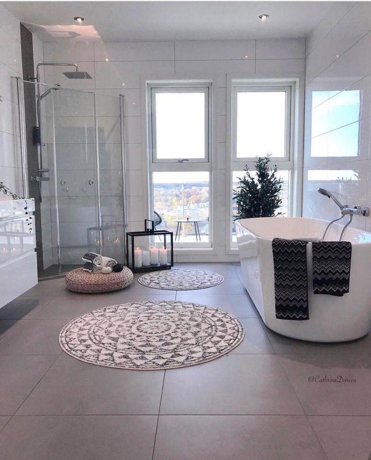 Photo of Baderomsinspirasjon MyLiving Interior Design, #bathroom #design #diybathroomdecorfort …
