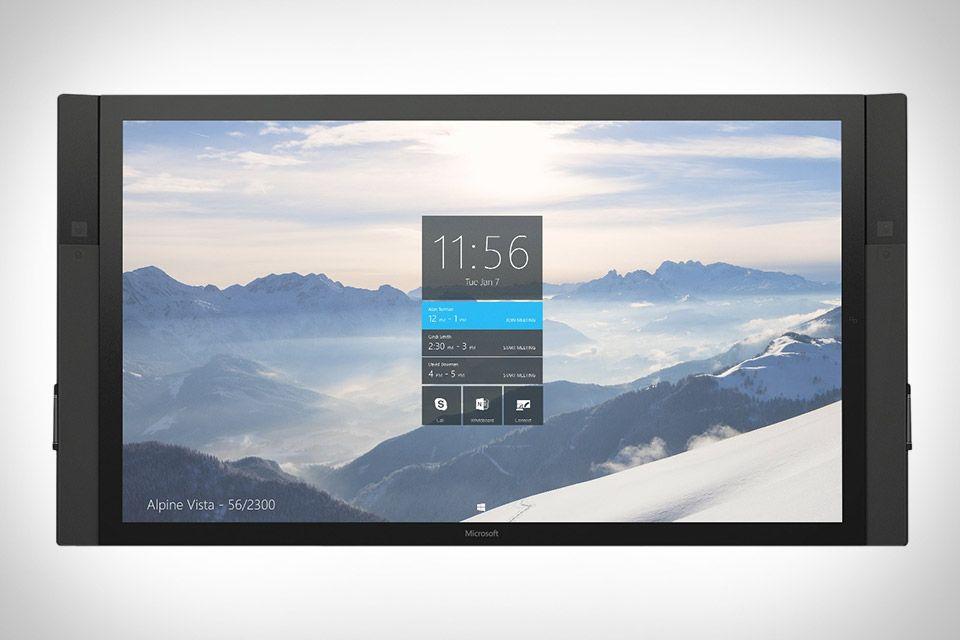 Microsoft Surface Hub Surface Hub Microsoft Surface Microsoft