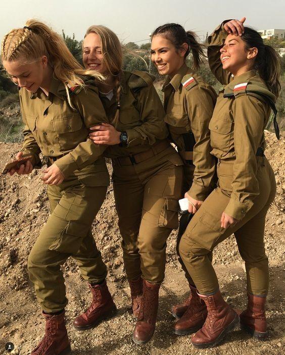 Pin by George Herrera on Women | Pinterest | Militär ...