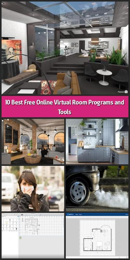 Virtual Design Room Online Free: 10 Best Free Online Virtual Room Programs And Tools In