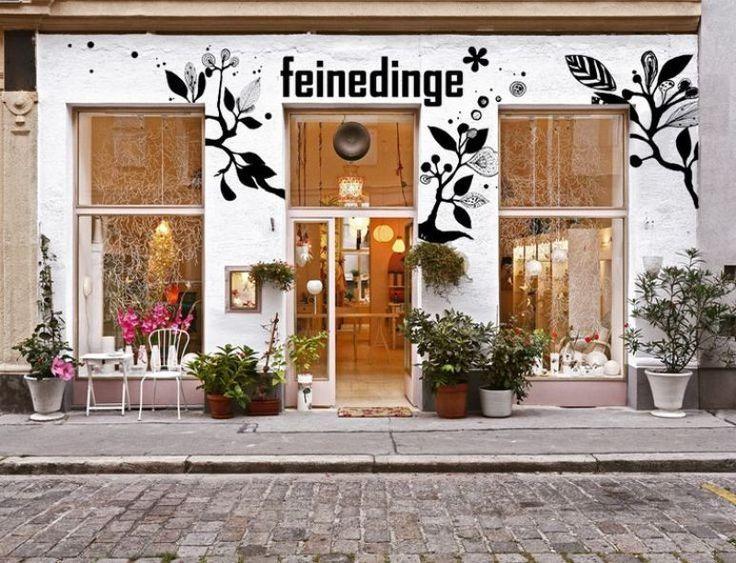 decoracion de fachadas de locales originales - Buscar con Google - fachadas originales