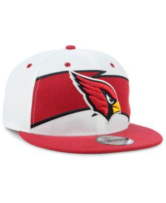 the best attitude fantastic savings big discount New Era Arizona Cardinals Thanksgiving 9FIFTY Cap - White ...