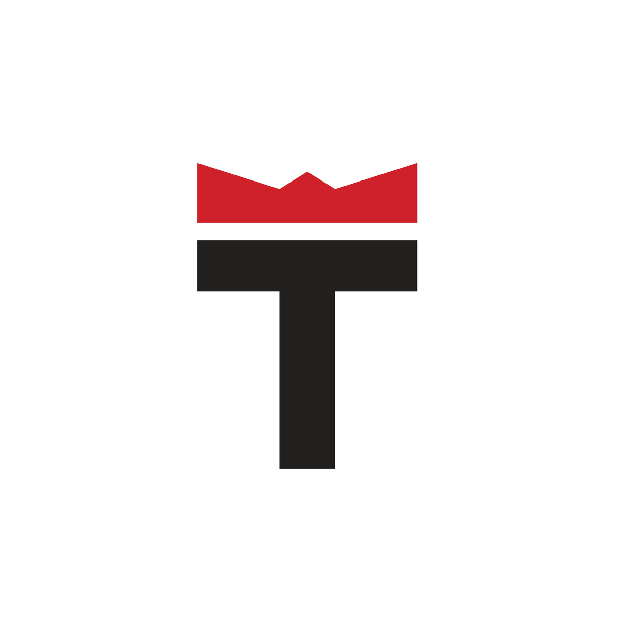 Torchetti Logo Italy Letter Logo Letter T Single Letter Logo