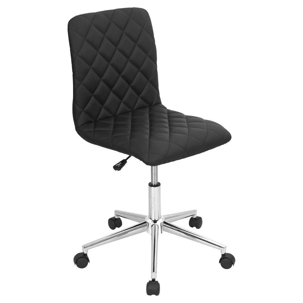 Lumisource Tessel Office Chair - Black