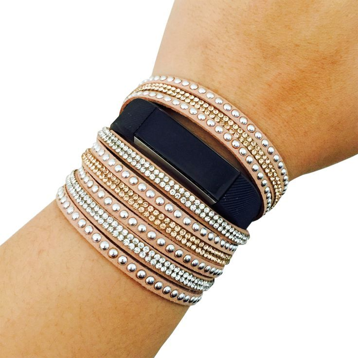 Fitbit Armband für Fitbit Alta Fitness Tracker - Das S / M TINLEY Strassst ...  #armband #fitbit #fi...