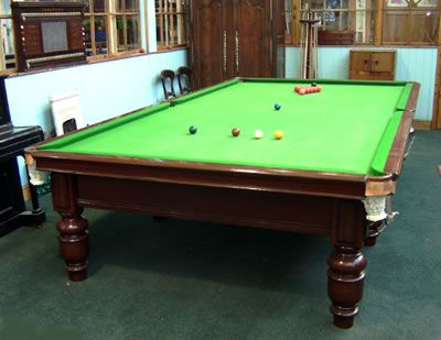 ea7f97beaa60 Full size snooker tables for sale.Antique snooker tables.