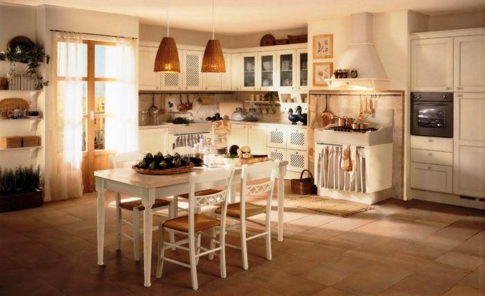 ▷ 1001+ Ideas de cocinas rusticas cálidas y con encanto | Rusticas ...