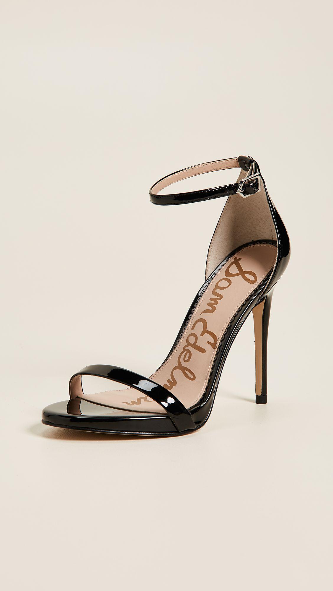 a5d6052f3550e Ariella Sandals in 2019   Trendy Dress Shoes   Sandals, Ankle Strap ...