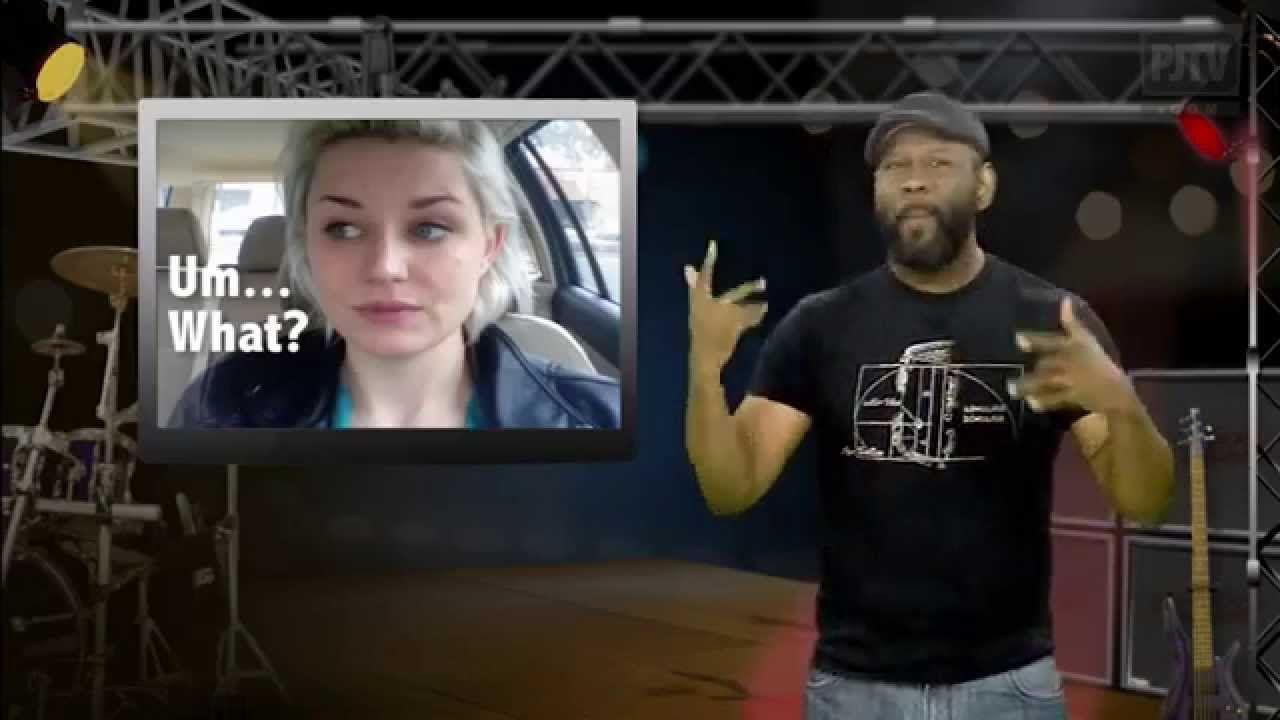 PJTV -- Get the Popcorn! I Filmed My Abortion!