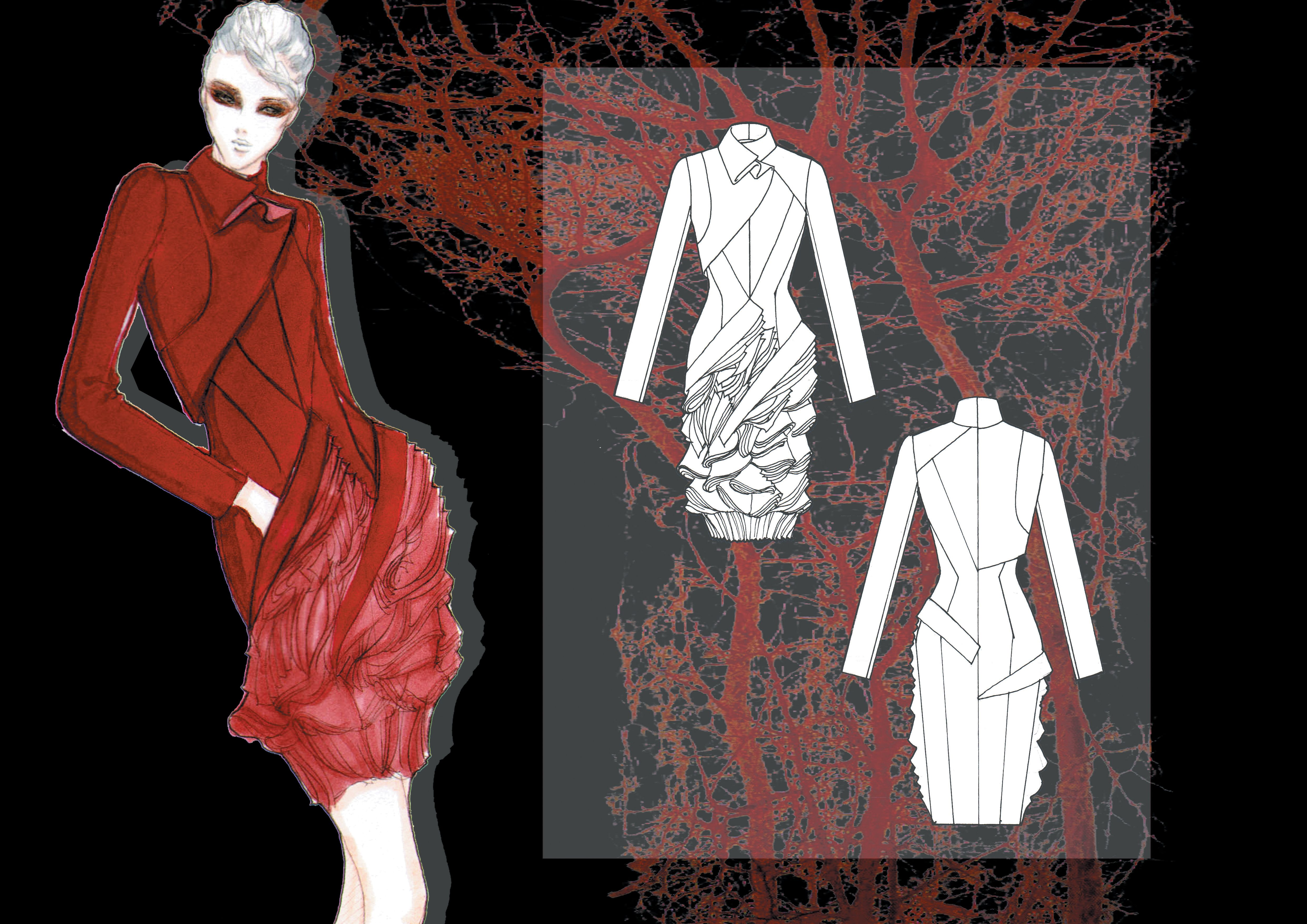 Bachelor Fashion Design Technology In 2020