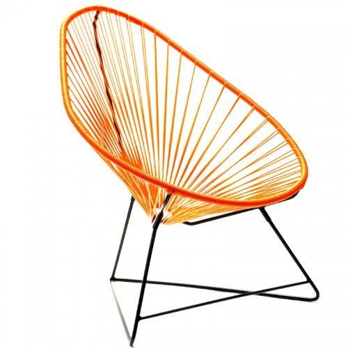 Boqa Fr fauteuil scoubidou, acapulco, boqa, ©boqa.fr | decorating ideas