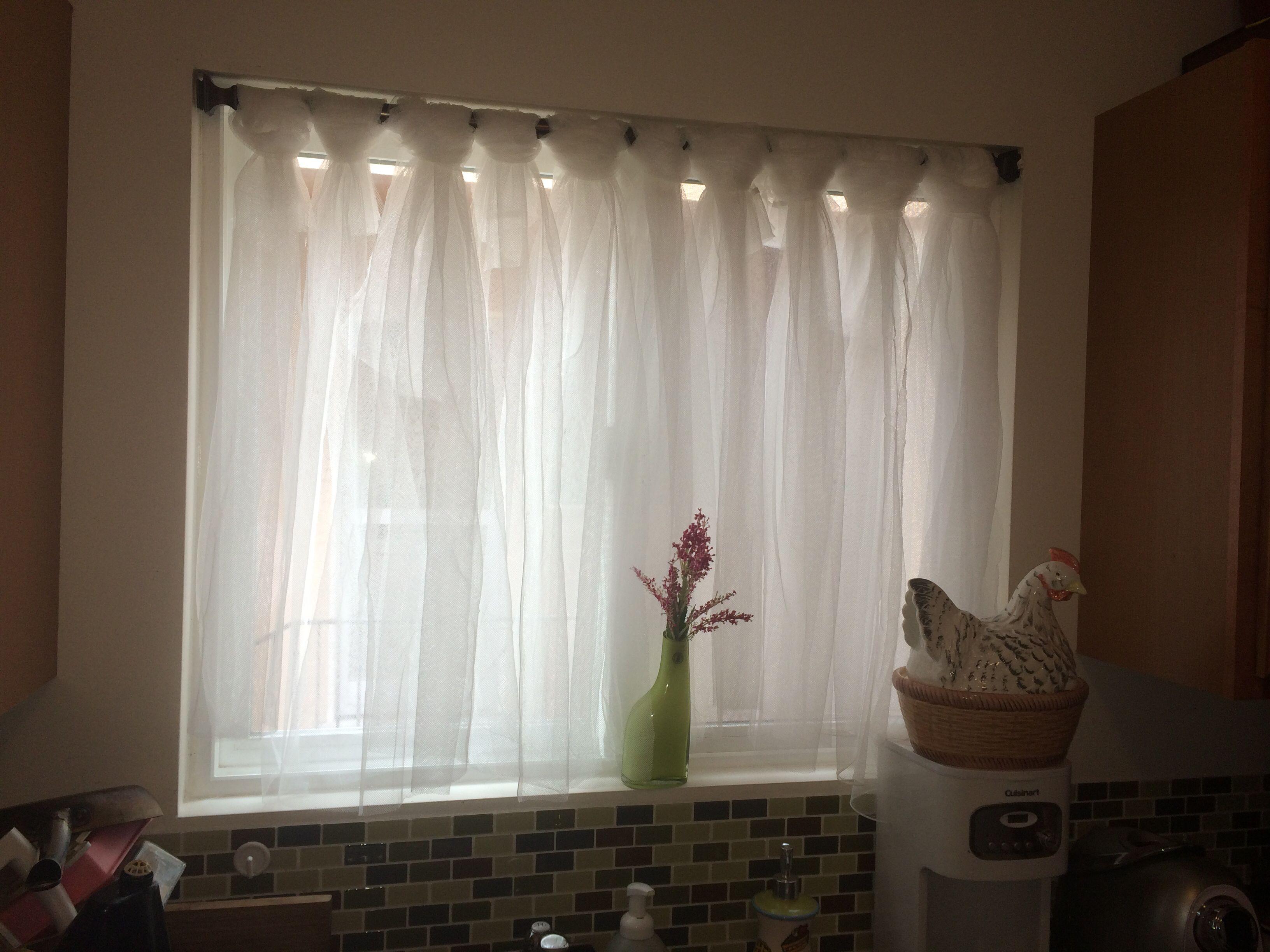 cortina para curtain diy hgalo usted mismo con retazos de