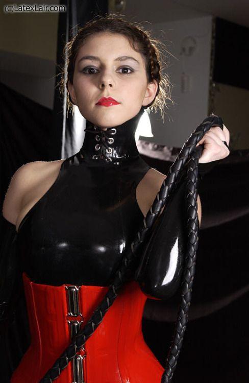 Порнофильм catsuits corsets and hoods
