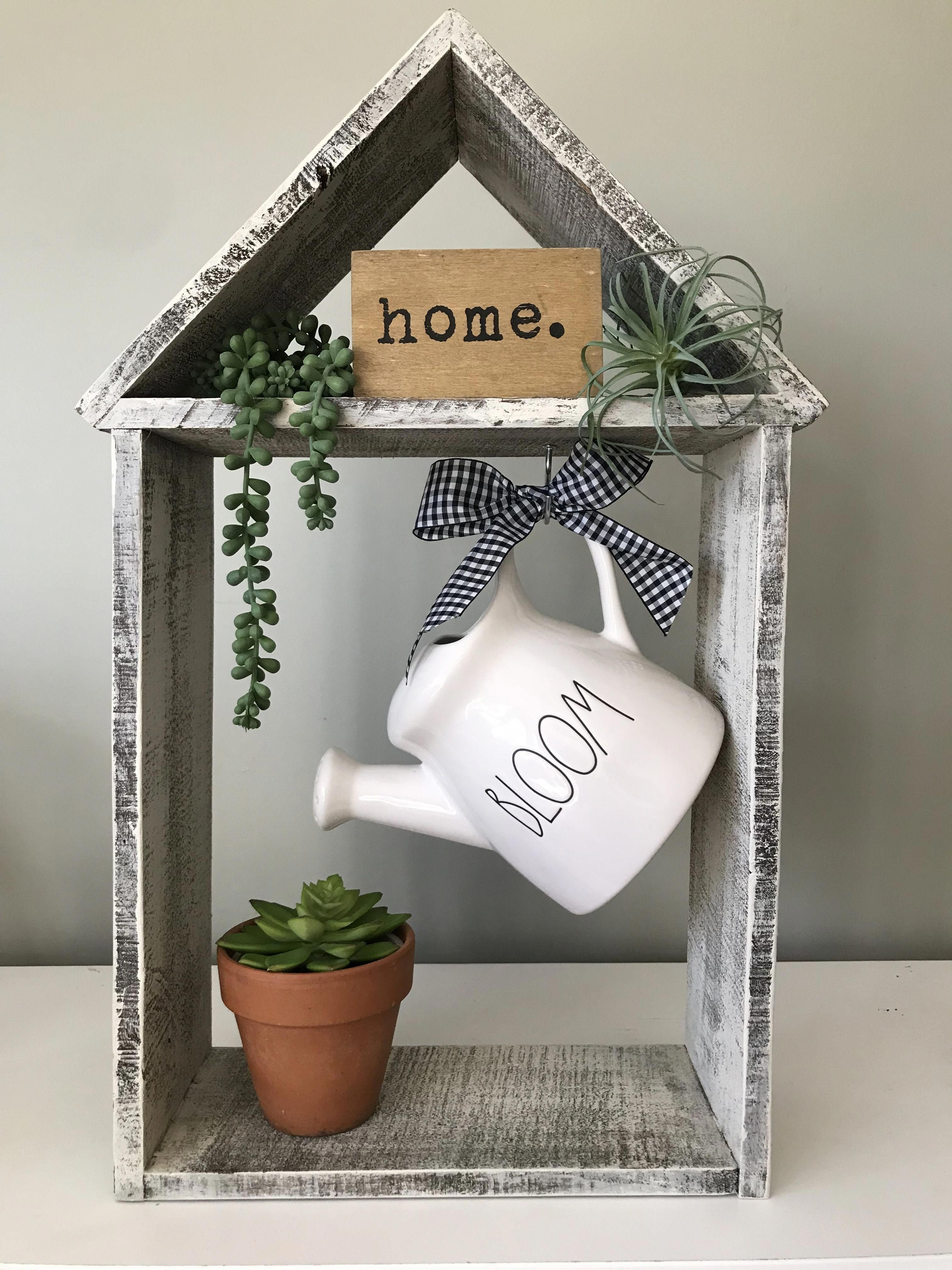 30 Superb Spring Home Decor Ideas With Farmhouse Style To Try