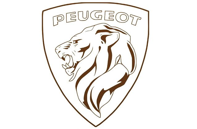 peugeot logo 1960 peugeot pinterest peugeot logos and car logos. Black Bedroom Furniture Sets. Home Design Ideas