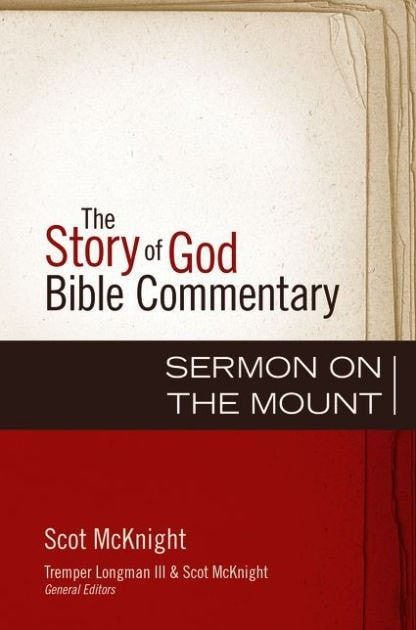 The story of god bible commentary sermon on the mount products the story of god bible commentary sermon on the mount products pinterest bible and products fandeluxe Gallery