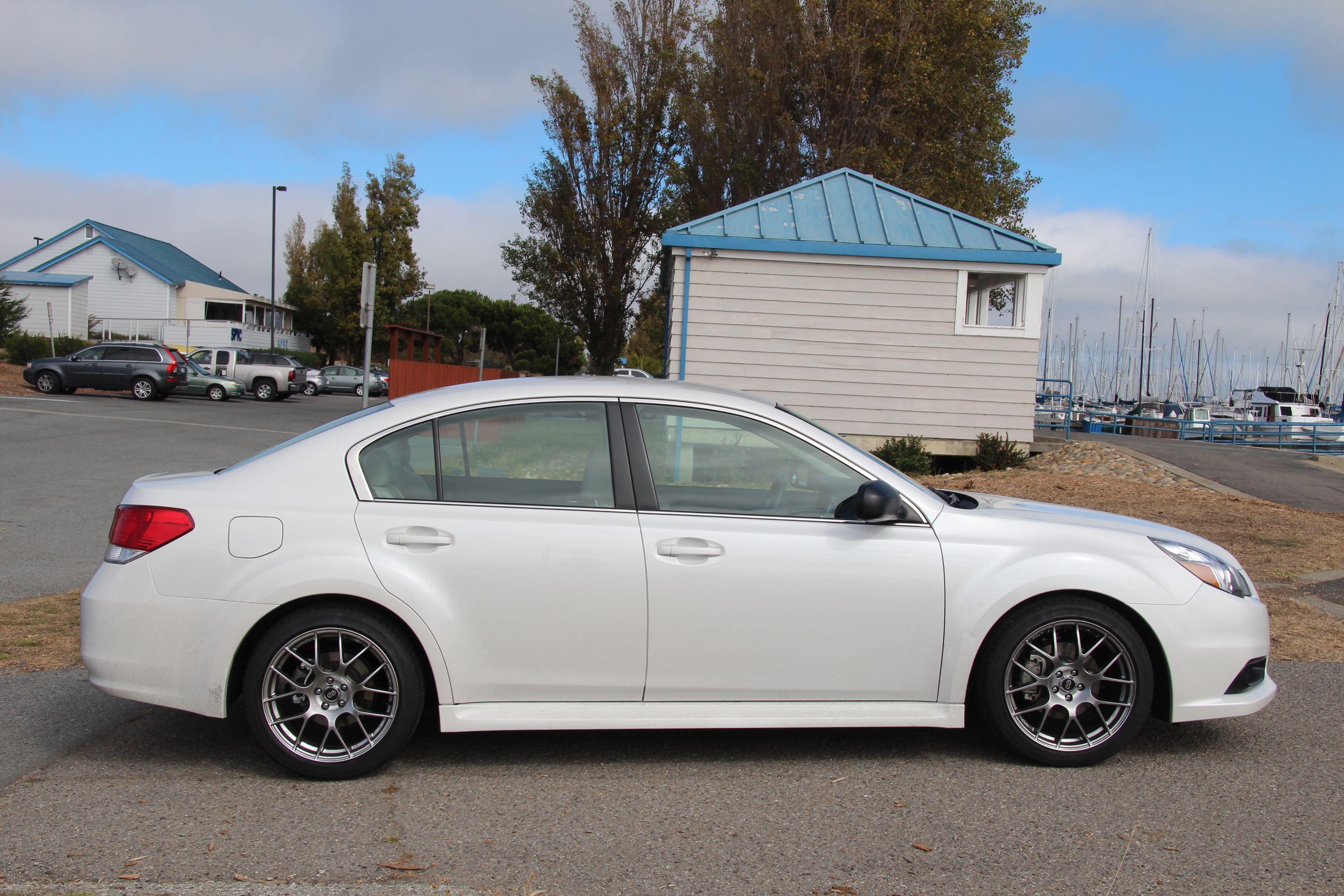 Wheels on 2013 Legacy 2 5i 6MT Subaru Legacy Forums