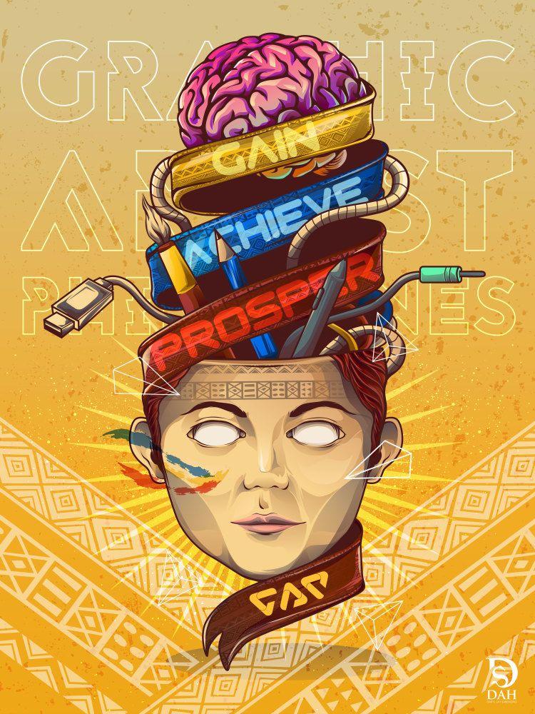 Graphic Artist Philippines Artist, Graphic artist, Graphic