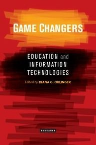 Game Changers Education And Information Technologies Educause Libro E Learning Inclusivo Mashup