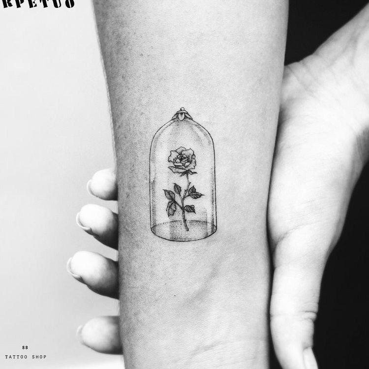 Photo of 100+ Magical Disney Tattoo Ideas & Inspiration – Brighter Craft