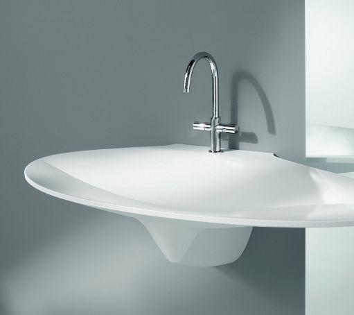 burgbad pli skulptur basin burgbad pinterest skulptur. Black Bedroom Furniture Sets. Home Design Ideas