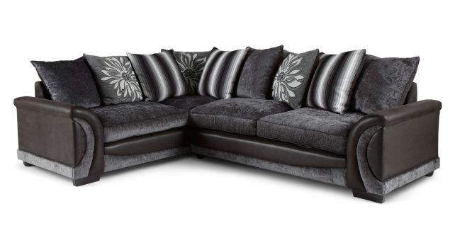 Martinez Corner Group Rhf Scatter Back Scs Sofas Corner Sofa Scs Sofas L Shaped Sofa