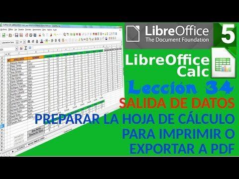 23 Ideas De Libreoffice Informática Filas Y Columnas Barra De Herramientas