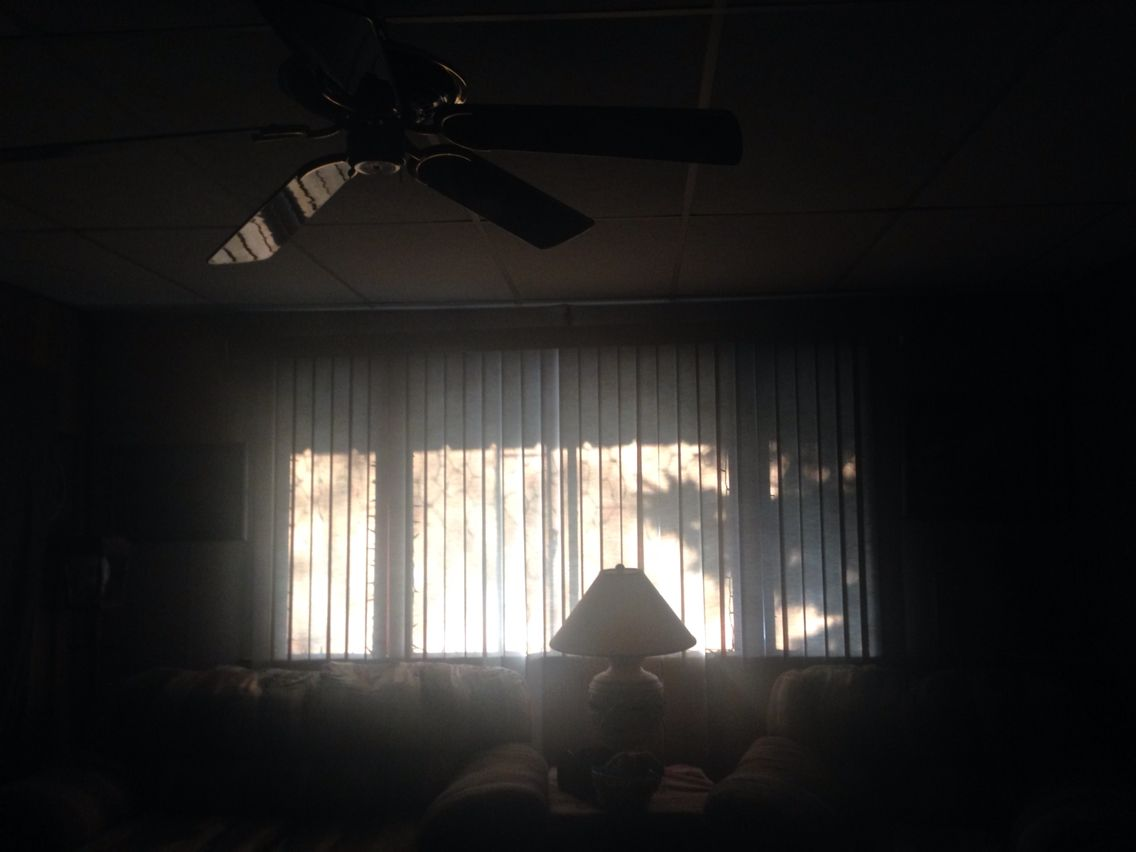 I Have A Thing For Light Coming Through Curtains And Blinds Over The