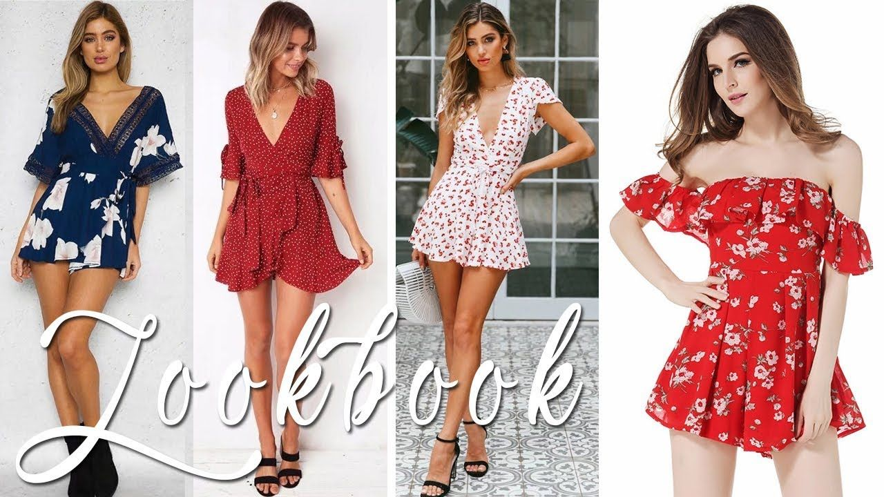 New Stylish Summer Design Short Beach Dresses For Women Girls Short Beach Dresses Summer Dresses Maxi Dress Collection [ 720 x 1280 Pixel ]