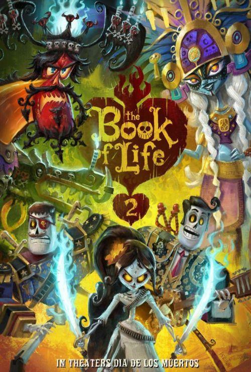 Xibalba and la muerte tumblr coco the book of life libro