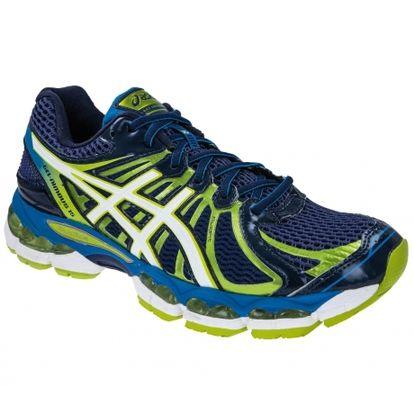 50fa8df27b6 Cette chaussure de running pour hommes est idéale pour les courses de  longue distance  Basket