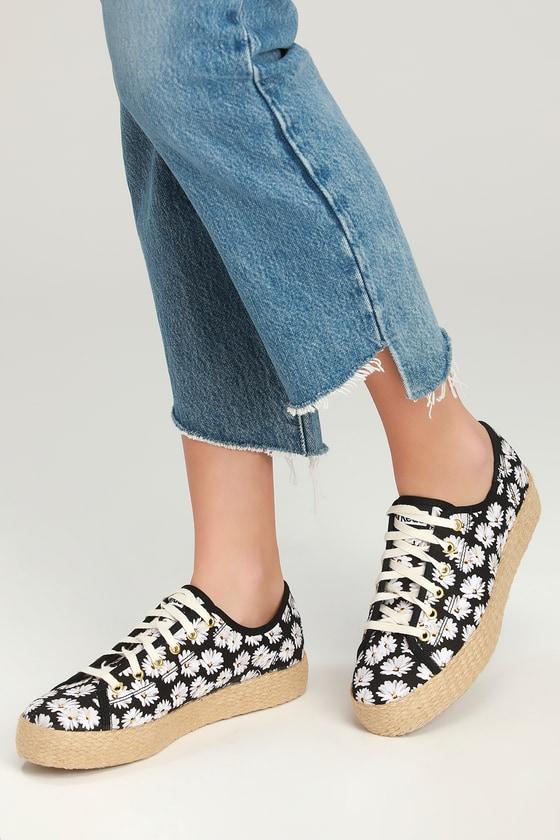 Espadrille sneakers, Espadrilles