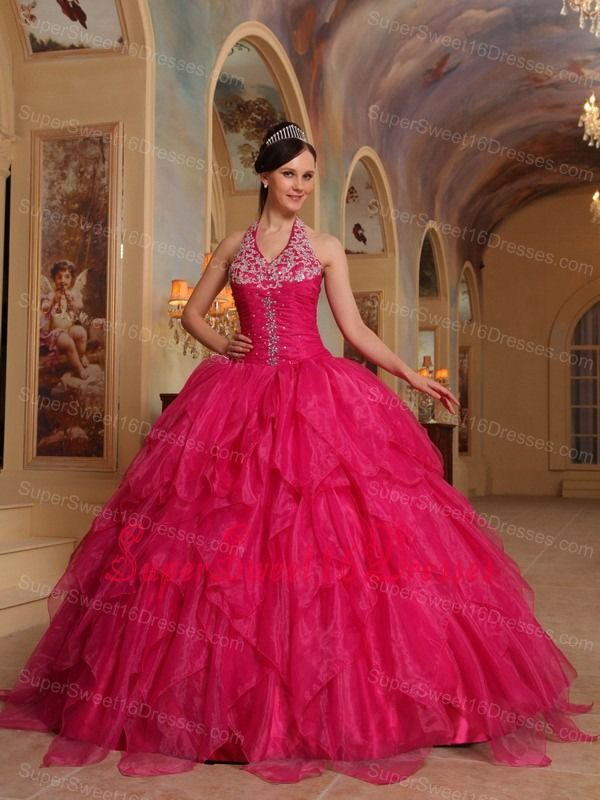 10 Best images about dress on Pinterest  Prom dresses Hot pink ...