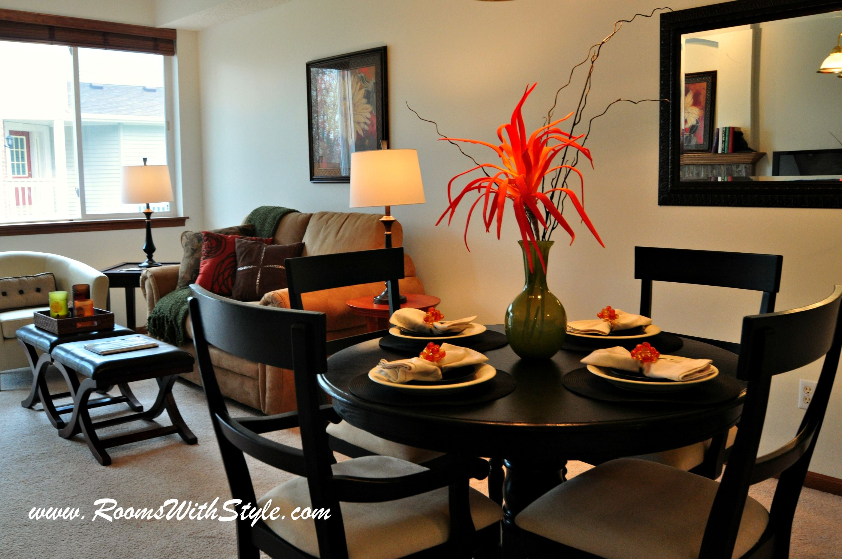 Staging Place Setting Table   Google Search