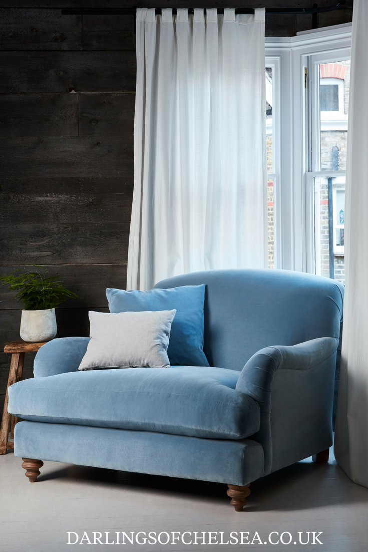 Harrow Snuggler Living Room Sofa Luxury Living Room Luxury Sofa