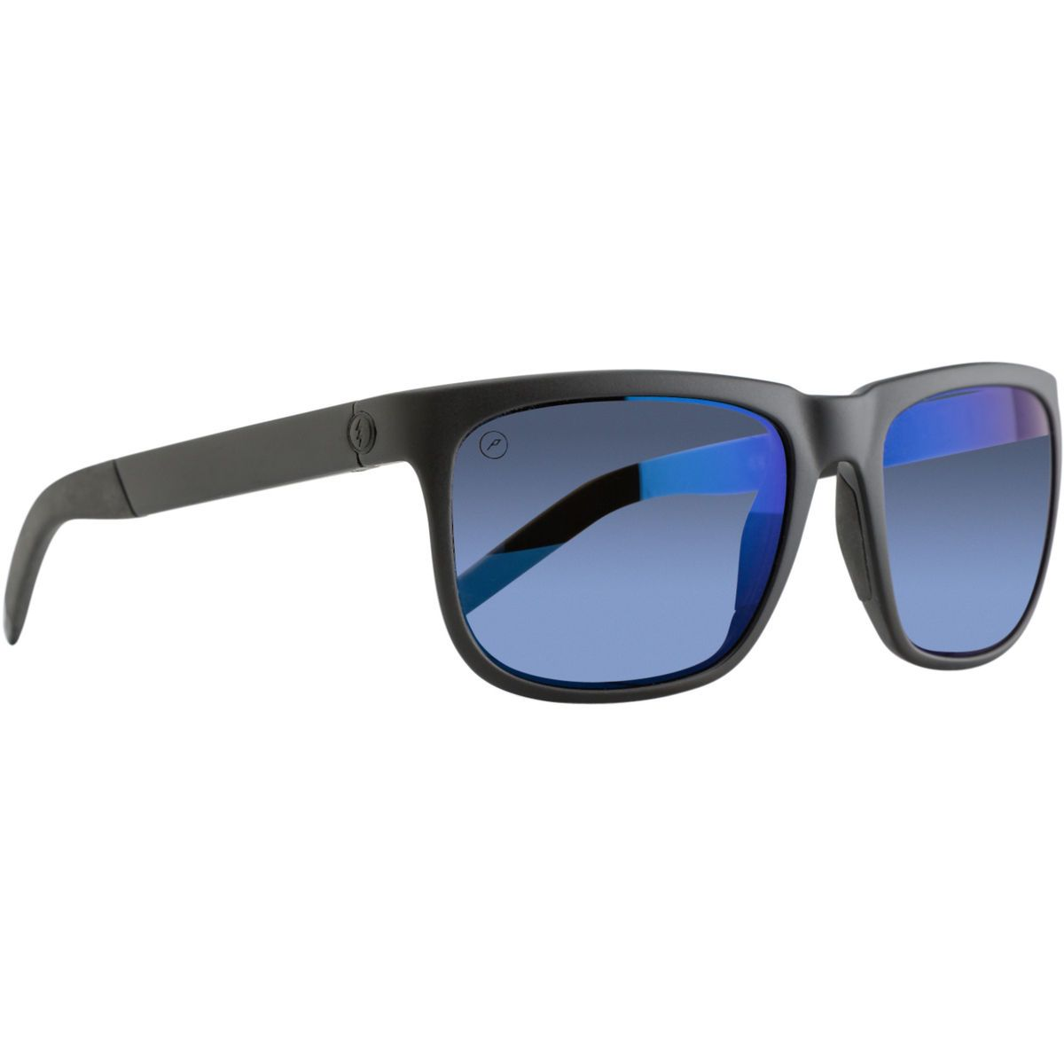 2534abaf2d7a6 ELECTRIC KNOXVILLE S POLARIZED OHM+ SUNGLASSES