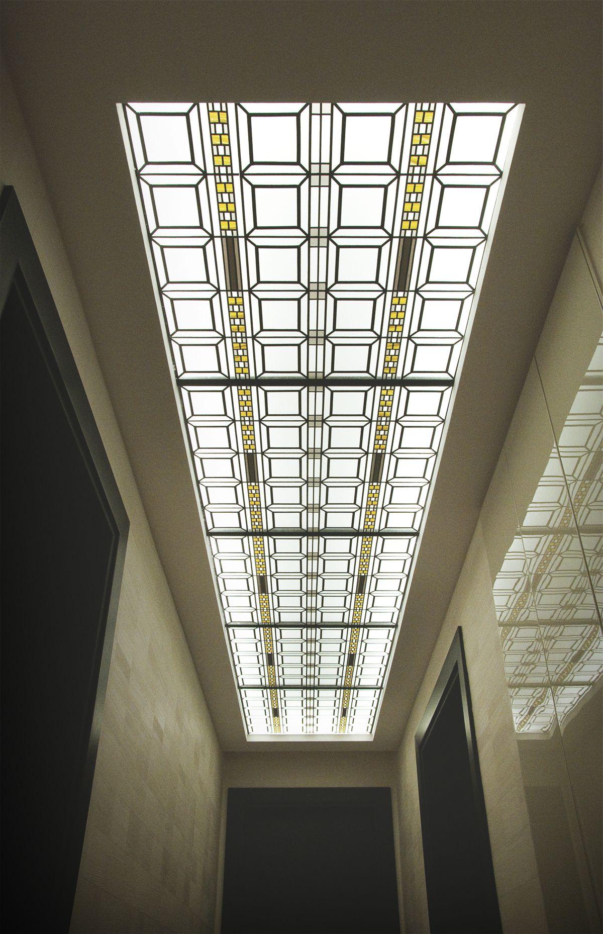 Model Ceiling Plafond Sobhome